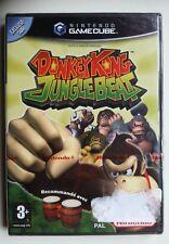 Donkey Kong Jungle Beat - Jeu Nintendo Gamecube