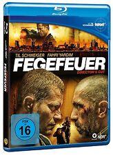 Tatort mit Til Schweiger: Fegefeuer Director's Cut auf Blu Ray NEU+OVP