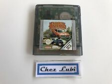 The Dukes Of Hazzard Racing For Home - Nintendo Game Boy Color GBC - PAL EUR