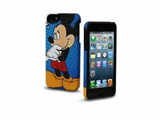 NEW PDP DISNEY HARD SHELL CASE COVER FOR iPHONE 5 5s SE POP ART MICKEY MOUSE