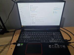 Acer Nitro 5 15.6 inch (512GB, Intel Core i7 10th Gen., 2.6GHz, 16GB) Gaming La…