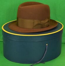 Lock & Co Hat for Brooks Brothers New in Box!