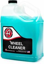 Adam's Wheel Cleaner Gallon – Professional Car Wheel Cleaner Spray & Brake Dust