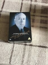 Alfred Hitchcock - The Signature Collection 7 x DVD boxset