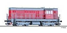 TILLIG 02750 - Spur TT Diesellok T466.2 der CSD, Ep. IV - NEU in OVP