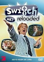 Switch reloaded Vol. 1 (2 DVDs) von Wolfgang Groos, Marco... | DVD | Zustand gut