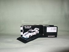 1 43 Minichamps Porsche 935/76 Winner Watkins Glen 1976 Martini