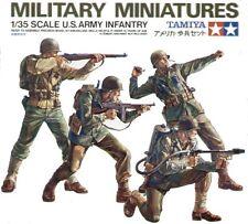 Tamiya 1/35 U.S. Army Infantry # 35013