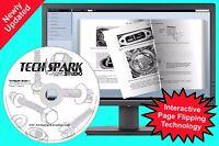 Polaris Ranger RZR 900 RZR900 Service Repair Maintenance Shop Manual 2011-2014