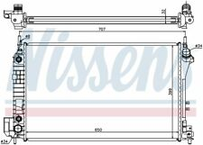 Radiator-LS, GAS, Auto Trans, 12 Valves Front Nissens 63023A