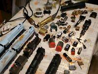 Brass Steam Engine Service A Plus service.Plan 125.00