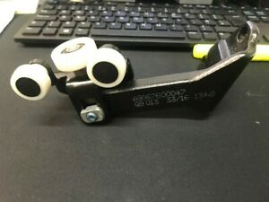 2E1843435 A9067600047 VW Crafter Sprinter Sliding door roller upper left Genuine