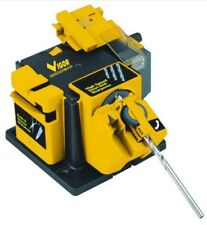 Vigor VAU-65 Affilatore Elettrico Universale - Giallo