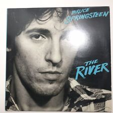 New listing Bruce Springsteen - The River 1980 2X LP Columbia AL 36856 EX/VG+ + Insert