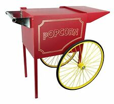Paragon Rent-A-Pop 8 oz. Popcorn Machine Cart