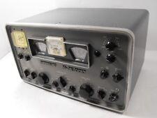Hammarlund HQ-170 Vintage 160 - 6 Meter Ham Radio Tube Receiver SN 2677