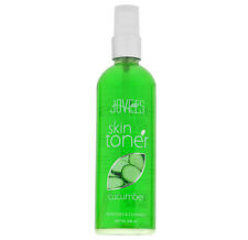 JOVEES CUCUMBER SKIN TONER FOR GlLOWING SKIN-200 ML -FREE SHIPPING