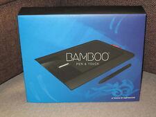 BAMBOO Pen & Touch CTH-460 - Grafiktablett - Wacom - NEU OVP