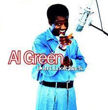 Al Green - Don't Look Back [New CD] Holland - Import