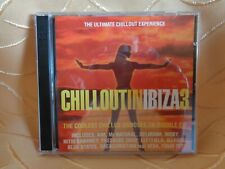 Chillout in Ibiza 3 -  Doppel CD - The Ultimate Chillout Experience