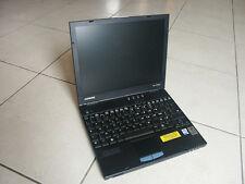 PORTABLE - Compaq EVO N410C - 1200MHZ- 512MB - 30GB -XP
