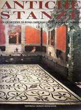 A21 Antiche stanze Un quartiere di Roma Imperiale nella zona di Termini 1996