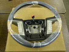NOS OEM Ford 2009 Fusion Steering Wheel Lincoln Zephyr MKZ 9H6Z-3600-FG