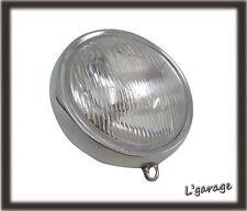 [LG46] HONDA CB125S CL125S CD125 CD175 CA175 CT90 ST90 HEAD LIGHT 6V [L]