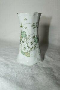 Hutschenreuther Racine Camargue Vase H 12 cm  NEUWERTIG