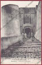 FRANCE CORSE BONIFACIO 02 CORSICA Cartolina CPA