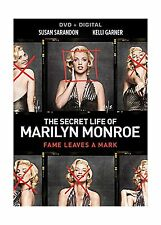 The Secret Life Of Marilyn Monroe [DVD + Digital] Free Shipping