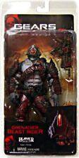 NECA Gears of War 2 Grenadier Beast Rider Action Figure [Locust]