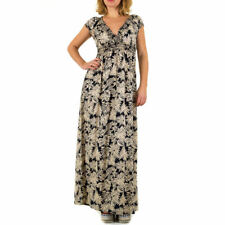 Stella Morgan,Damen Maxikleid in Sommer-Look Hersteller Gr.38