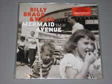 BILLY BRAGG & WILCO Mermaid Ave vol III 180g 2 LP gatefold New Vinyl from Pallas