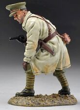 THOMAS GUNN WW1 BRITISH GW033A OFFICER IN TRENCH COAT MIB