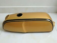 1973-1977 Honda SS50 SS50Z Fuel Gas Tank. May be fits SS50V SS50E CL50 CL70 CD50