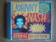 Johnny Nash - The Reggae Collection