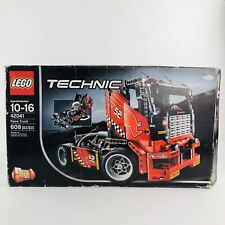 LEGO Technic 42041 Race Truck Set - New (Open Box)