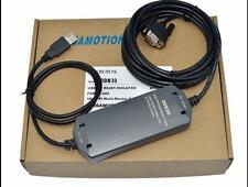 USB-PPI Programming Cable for Siemens S7-200 6ES7901-3DB30-0XA0  Free Shipping
