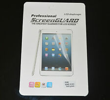 Ipad Mini Anti Glare Professional Screen Guard