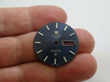 Dial Tissot Seastar 100% Original Old stock