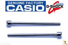 CASIO G-Shock G-1000 Watch Band Screw Female G-1010 G-1100 G-1500 (QTY 2)
