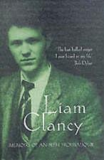 Liam Clancy: Memoirs of an Irish Troubadour, Clancy, Liam, Very Good