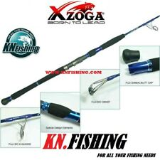 XZOGA_''TAKA SS-250''_JIGGING_ROD_VERTICAL_JIGGING_SPINNING_VERSION