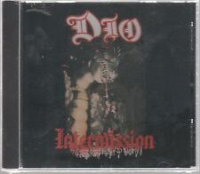DIO INTERMISSION CD BLACK SABBATH SEALED!!!