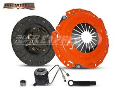 CLUTCH WITH SLAVE KIT BAHNHOF STAGE 1 FOR 1993 JEEP CHEROKEE WRANGLER 2.5L 150Cu