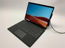 Surface Pro X LTE - SQ1 128GB 8GB RAM - Black (MJX-00001) Keyboard + Pen