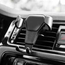 Universal Car Cradle Air Vent Mount Holder Stand For Smart Mobile Phone AU STOCK