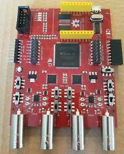 Haasoscope V90 Open Source 4 Channel High Speed Usb Oscilloscope Bundle