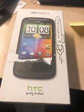 HTC Desire S - Black (Unlocked) Smartphone BOXED!